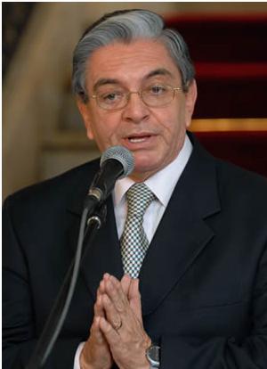 Ministro Interior Y Justicia Edu News El Espacio Para