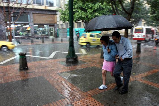 Más de 425.000 afectados por el invierno en Colombia | Edu News, el espacio  para la noticia y la opinión.