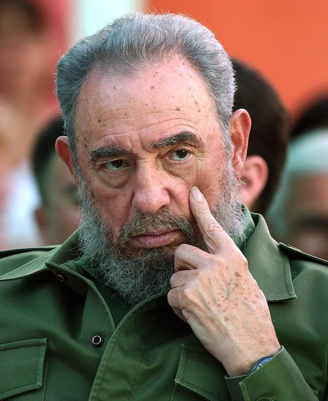 Resultado de imagen para Fidel castro